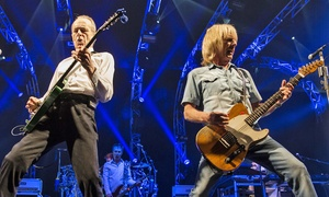 Status Quo: Status Quo Live at Somerset Rocks, 26th August: From £39