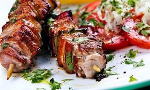 Ali Indian Restaurant: Desde $345 por cena o almuerzo a la carta para dos o cuatro personas en Ali Indian Restaurant