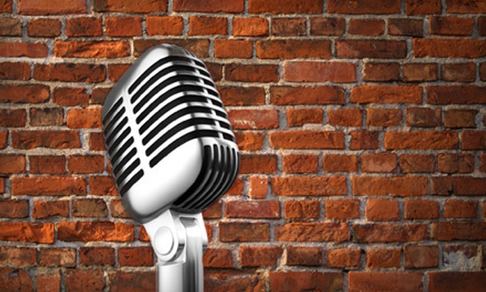 Fort Lauderdale Comedy Club - Rivers Edge: Comedy Show for Two or Four at Fort Lauderdale Comedy Club (Up to 55% Off)