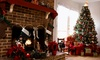 Christmas Is... - Christmas Is...: C$15 for C$30 Worth of Christmas Decorations at Christmas Is...