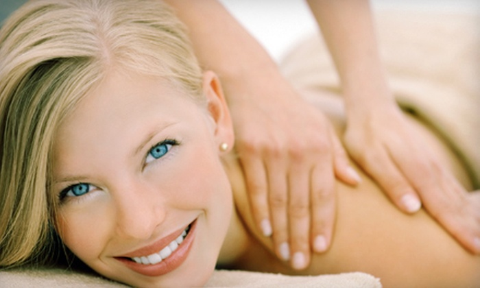 Atlas Massage Center - Pacific Heights: 60-Minute Swedish Massage or 60-Minute Couples Massage at Atlas Massage Center (Up to 62% Off)