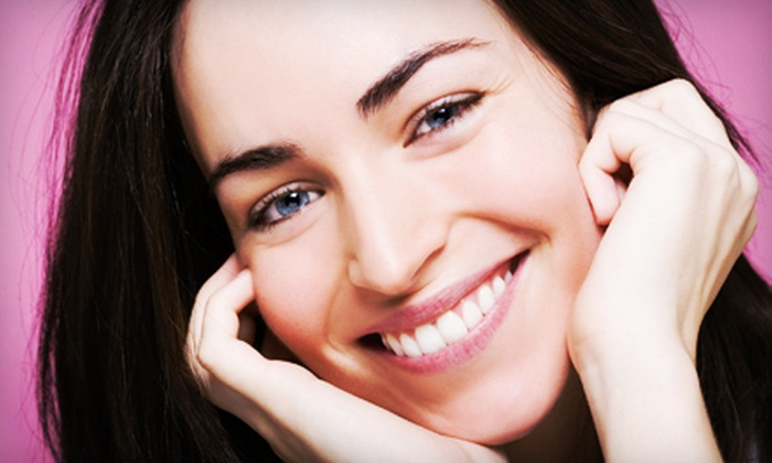 Bellagio Medical Spa and Vein Clinic - Multiple Locations: One, Three, or Five Laser Acne-Reduction Treatments at Bellagio Medical Spa and Vein Clinic (Up to 90% Off)