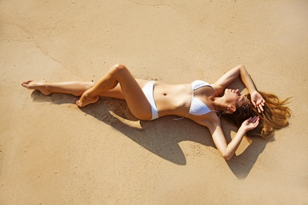 One or Three Brazilian or Bikini Waxes from Soudy at B2V Salon (Up to 52% Off)