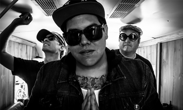 Sublime - Budweiser Stage: Sublime with Rome and Special Guest Rebelution on July 26 at 6:35 p.m. (Up to 48% Off)