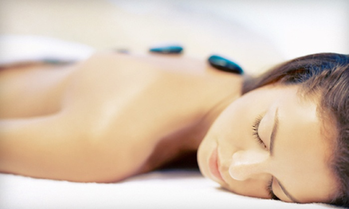 Lighthouse Massage Center - Old Town: Massages and Body Treatments at Lighthouse Massage Center (Up to 53% Off). Four Options Available.