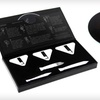 $19 for The Perfect Knot Valet-Box Tie Kit