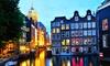 Hartje Amsterdam: tweepersoonskamer in boetiekho(s)tel
