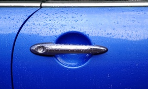 Clybourn Express Car Wash: One Platinum Car Washes at Clybourn Express Car Wash (Up to 50% Off)