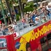Up to 64% Off Sightseeing Double-Decker Bus Rides