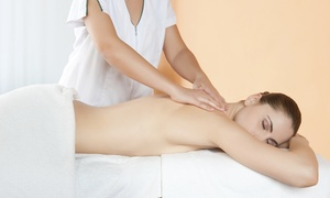 Shine Bodyworks: One or Two Massage and Reflexology Packages at Shine Bodyworks (Up to 67% Off)