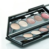 Makeover Essentials Simply There Lip- and Eye-Color Kit