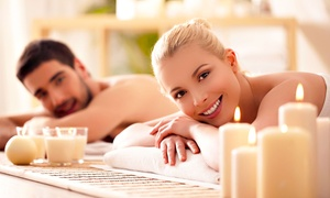 Vitality Health Center: 50-Minute Massage for One or Two at Vitality Health Center (Up to 76% Off)