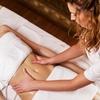 Séances de massage anti-cellulite