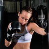 Up to 59% Off Boxing and Kickboxing Lessons