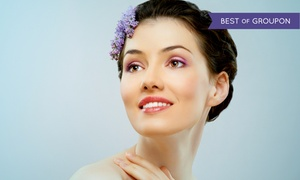 GA Aesthetic Med Spa: Two, Four, or Six Laser Skin-Tightening Treatments for the Face at GA Aesthetic Med Spa (Up to 82% Off)