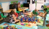 sandbox childrens museum - Hilton Head Island: Children's Museum Visit for Two or Four at The Sandbox (Up to 54% Off)