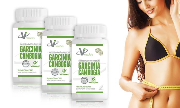 Green tea extract and garcinia cambogia reviews