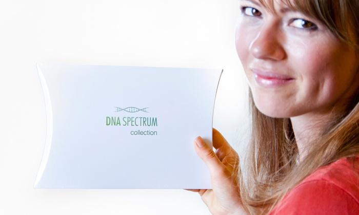 DNA Spectrum: $94 for a Comprehensive DNA-Ancestry-Testing Kit from DNA Spectrum ($189 Value)