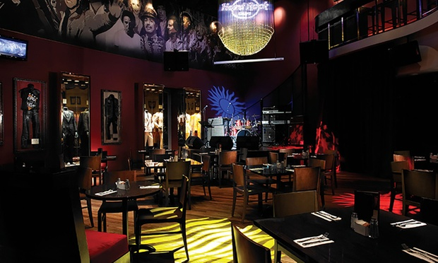 Penang: Hard Rock Hotel + Flights 4