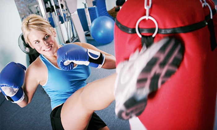 MA Fitness - Seminole: Five-Week Fitness Challenge or One Month of Kickboxing Classes at MA Fitness in Seminole (Up to 65% Off)