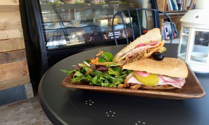 Franco's Mini Deli - El Cerrito: One Sandwich at Franco's Mini Deli (33% Off)