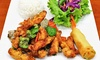 Gooda Place - Masson Grove: Chinese Food at Gooda Place (35% Off). Two Options Available.
