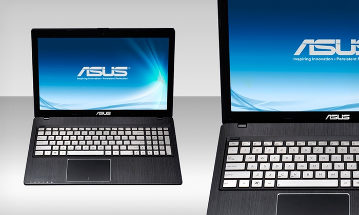 "ASUS 15.6"" 750GB Hard Drive Laptop (Q500A-BSI5N04): $399.99 for an ASUS 15.6"" Laptop (Q500A-BSI5N04) (Manufacturer Refurbished) ($598 List Price). Free Shipping & Returns."