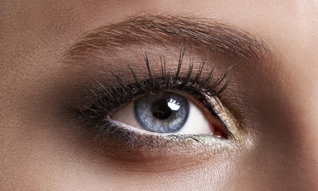 Permanent Make-Up for Lower or Upper Eyeliner, or Eyebrows at Beauty by Diana (Up to 51% Off) 504ef789-f531-45aa-89a8-1f8911f046cb