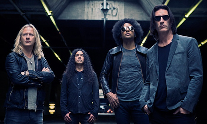 Welcome To Rockville - Jacksonville Metro Park: Welcome to Rockville Music Festival Featuring Alice In Chains and Lynyrd Skynyrd on April 27–28 (Up to 40% Off)