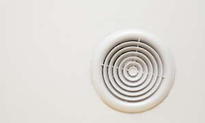 green air care services: $40 for an Air-Duct and Dryer Vent Cleaning with Inspection from Green Air Care Services ($180 Value)