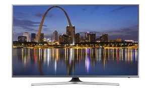 "Samsung Smart Ultra HD 4k 50"" TV"