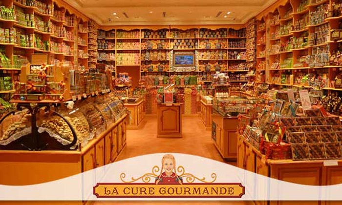 La cure gourmande montpellier jusqu 39 24 montpellier for Boite montpellier