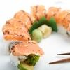 40% Off Sushi at Akasaka Japanese Restaurant & Lounge
