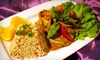 null - Denver: Four-Course Thai Dinner for Two or Four at Wild Bangkok Bar and Grill (Up to 59% Off)