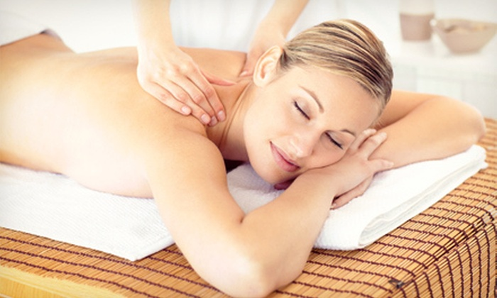 Kneading Knotts Massage - Athens-Clarke County unified government (balance): 60- or 90-Minute Hawaiian Lomilomi Massage at Kneading Knotts Massage (Up to 52% Off)