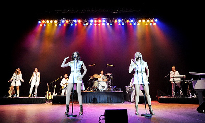 ABBA The Concert - Rams Head Live: ABBA The Concert at Rams Head Live on Friday, October 18, at 9 p.m. (Up to 64% Off)