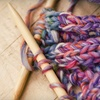 Up to 51% Off Knitting Class