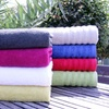 Cotton Bath Towel 4-Pack