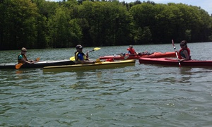 Canadice Lake Outfitters: Up to 50% Off Kayak or Canoe Rental at Canadice Lake Outfitters