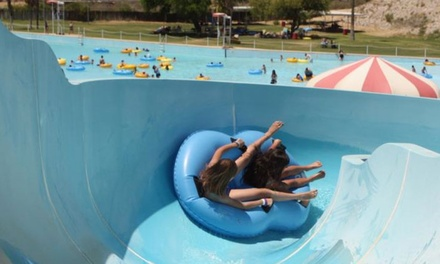 Single-Day Visit with Nachos and Soda for One or Two at Breakers Water Park (Up to  41% Off)
