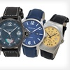 Up to 80% Off Glycine Watches
