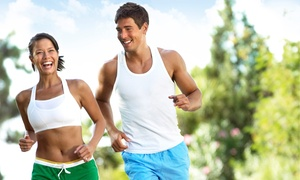 Scottsdale Sports Medicine Institute: VO2 Max Exercise Test, DEXA Scan Body-Composition Test, or Both (Up to 78% Off)
