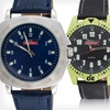 Up to 57% Off Dickies Unisex Watches