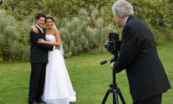 Kaleidoscope - Anchorage: 180-Minute Wedding Photography Package from Kaleidoscope Photography (45% Off)