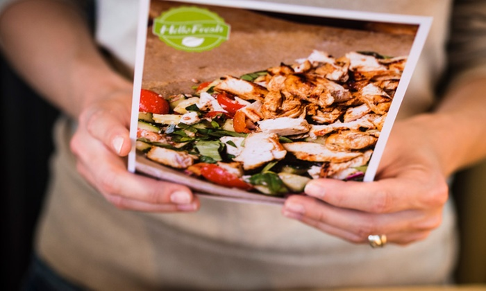 Hellofresh meal subscription hello fresh uk groupon forumfinder Gallery