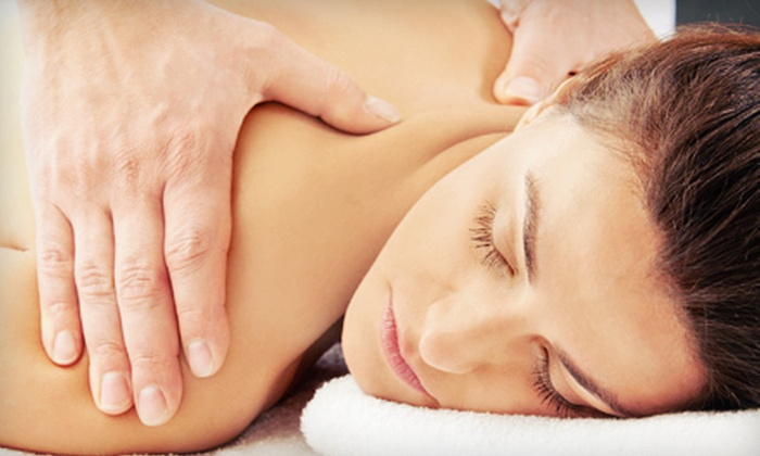 Synergy Solutions Bodywork - Sweetser Ormond: One 50-Minute Head, Neck, and Jaw Massage or One or Two 60-Minute Massages at Synergy Solutions Bodywork (Up to 57% Off)