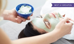 Facelogic - Fort Worth: Signature Facial with Optional Eyebrow Wax, Lip Wax, or Microdermabrasion at Facelogic (Up to 60%Off)