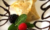 Up to 57% Off Deep-Fried Cheesecake from OMG! Delights