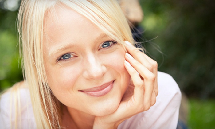 Solutions Medical Center - Collierville: One or Three Limelight Pulsed-Light Skincare Treatments at Solutions Medical Center (Up to 78% Off)