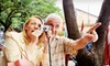 DUPE Independence Walking Tours - Center City East: 75-Minute City Walking Tour for One, Two or Four from Independence Walking Tours (Up to 52% Off)